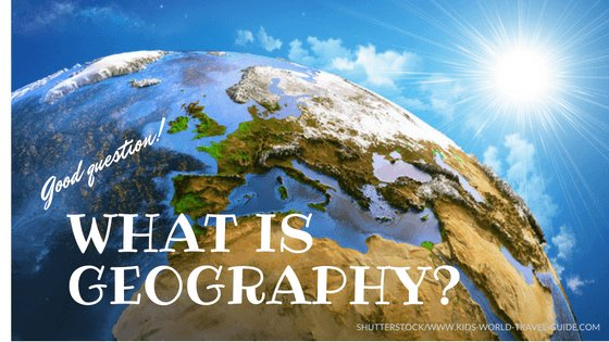 geography gk questions and answers